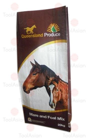 bopp vs horse feeder