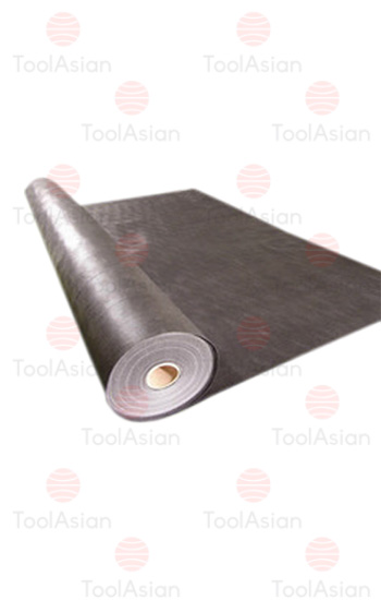 ceiling roof material