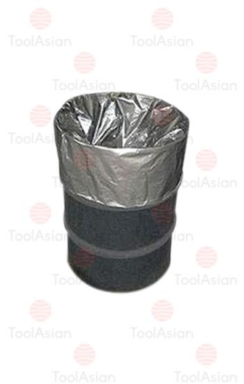 drum liner, Brown Paper Laminated HDPE Bags