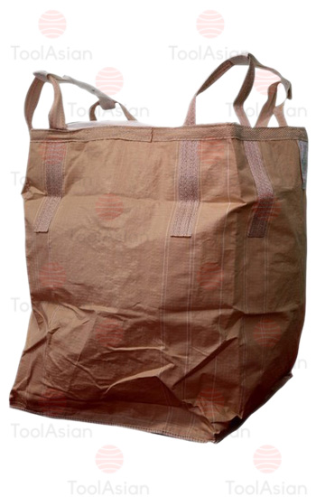 firewood bag for packing
