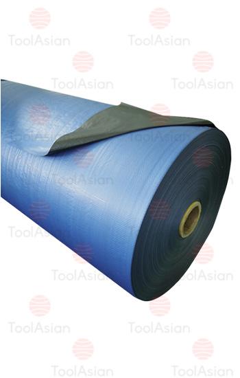 fabric house wrap