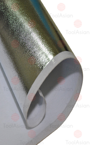 nwsmf, Non Woven Laminated Printed Woven Fabric