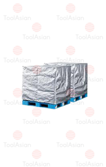 pallets cover, Polypropyle Woven Bags