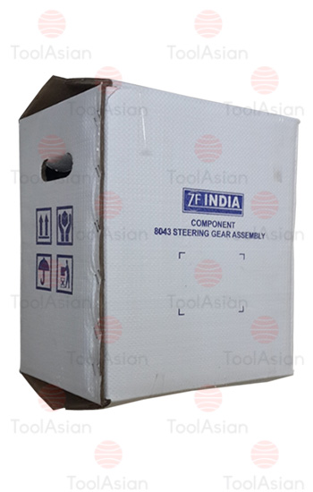 paper fabric corrugated box manufacturers in ahmedabad