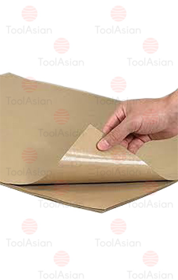 poly coated paper, Non Woven Laminated Printed Woven Fabric