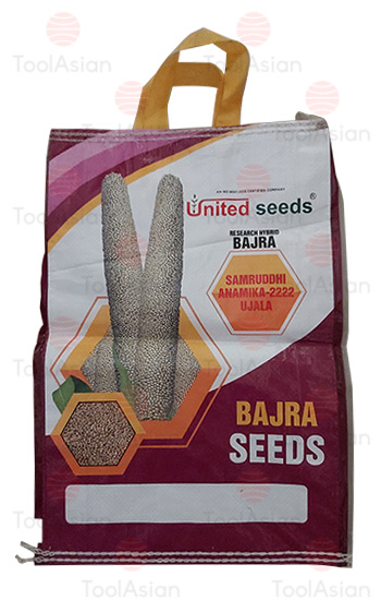 united seed - Poly Lined Paper Bags