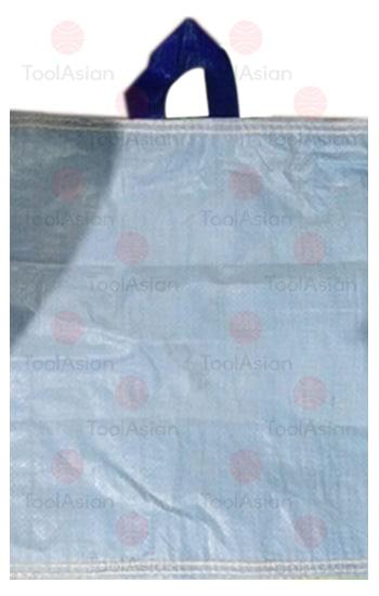 plain handle bag manufacturer