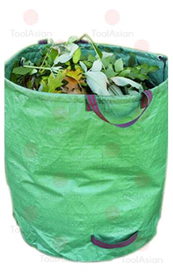 pp garden bag manufacturer