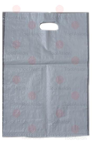 pp printed shopping bag Manufacturer