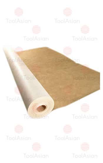 roof underlayment fabric, Plastic Film Treated Rolls Bags